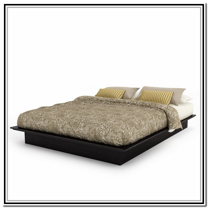 Bed Frame Queen Size Walmart