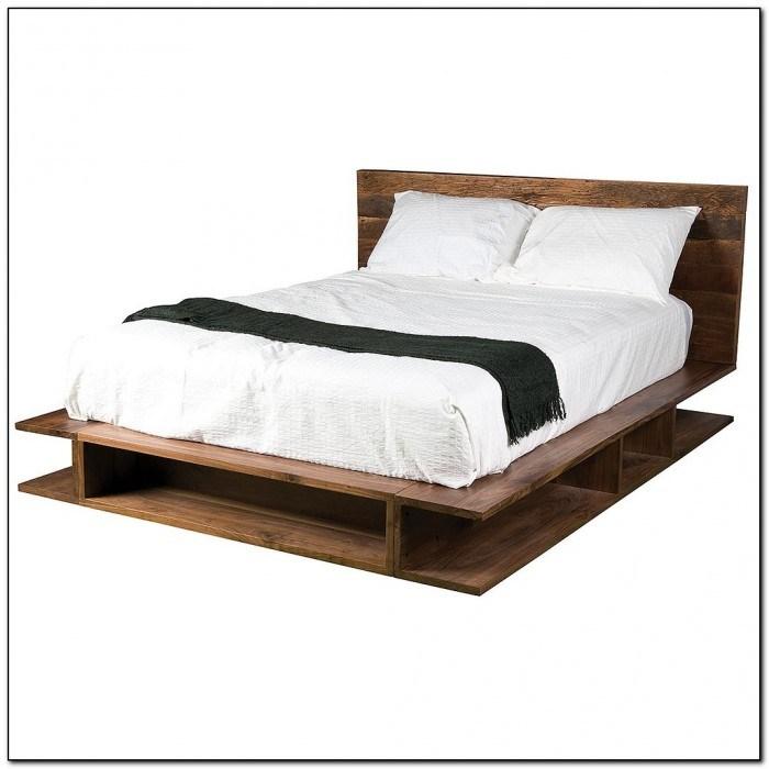 Bed Frame Queen Target