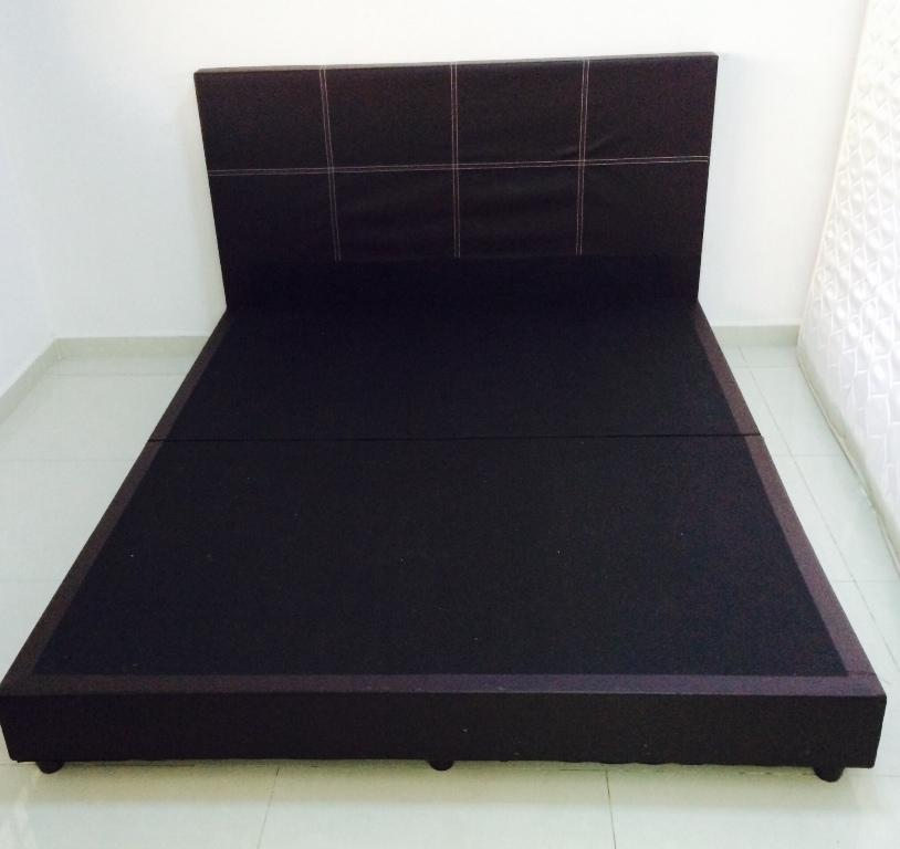Bed Frame Sale Singapore