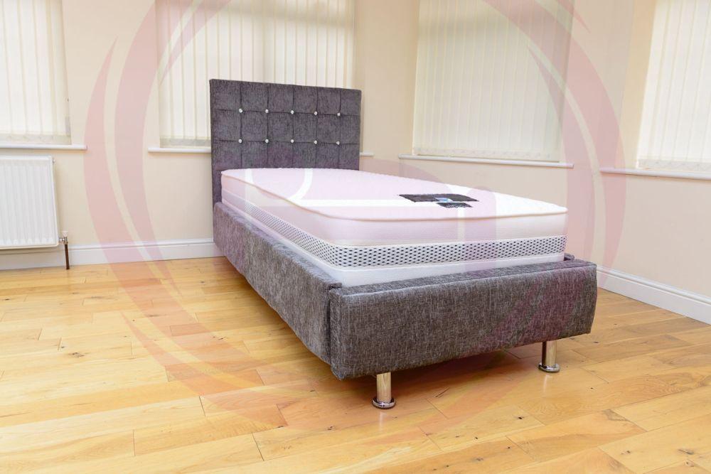 Bed Frame Sizes Uk