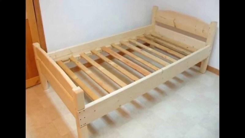 Bed Frame Slats Lowes