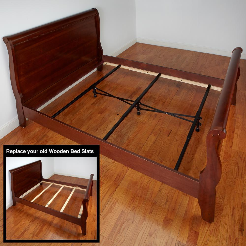 Bed Frame Support Home Depot