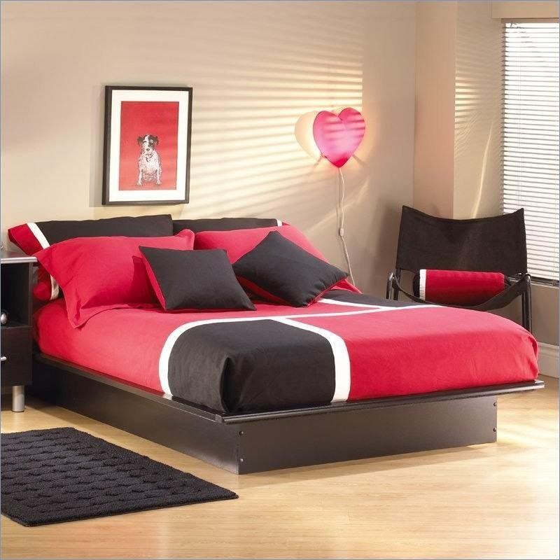 Bed Frame Target King