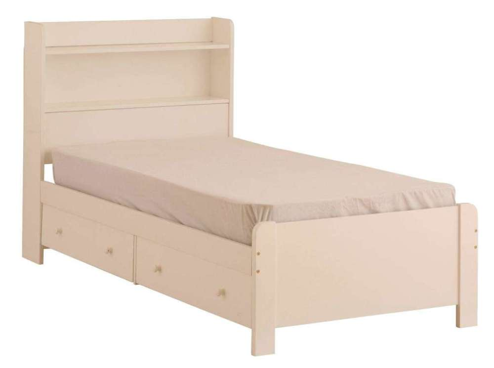 Bed Frame Walmart Twin