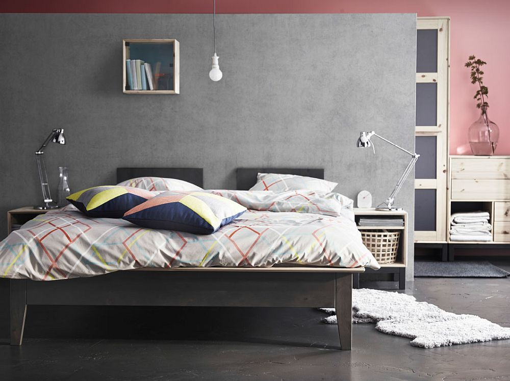 Bed Frame Without Headboard Ikea