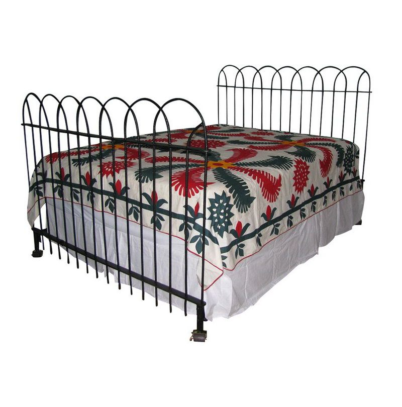 Bed Frame Without Headboard Or Footboard