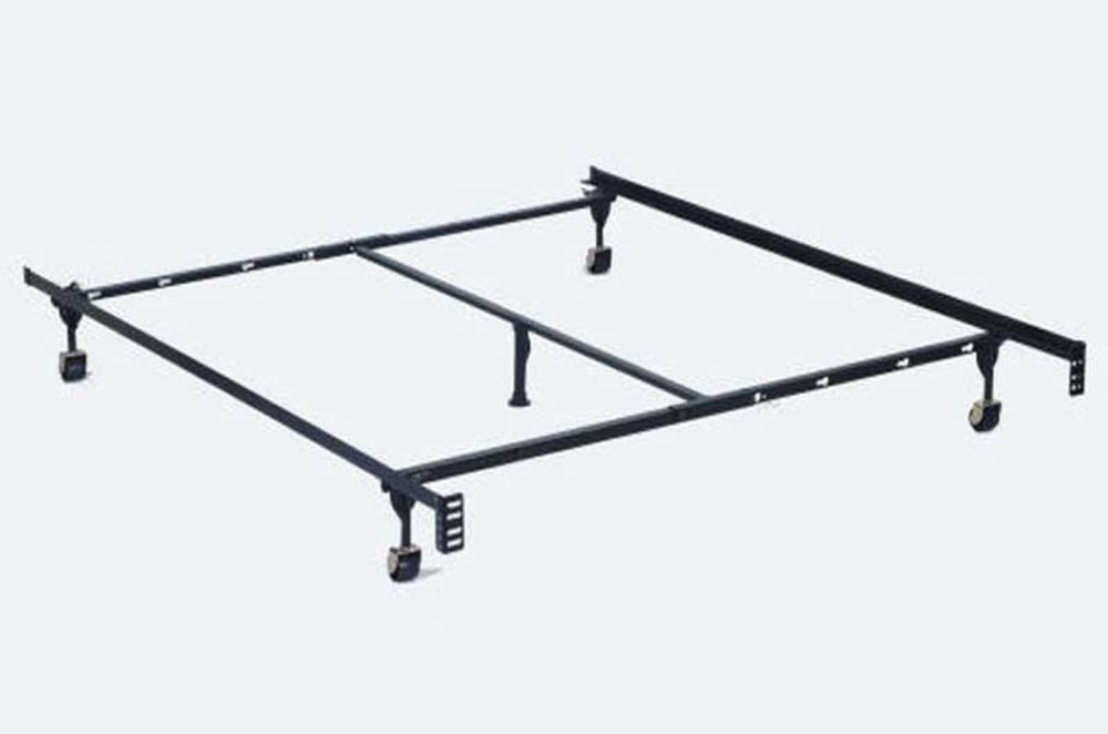 Bed Frame Without Wheels
