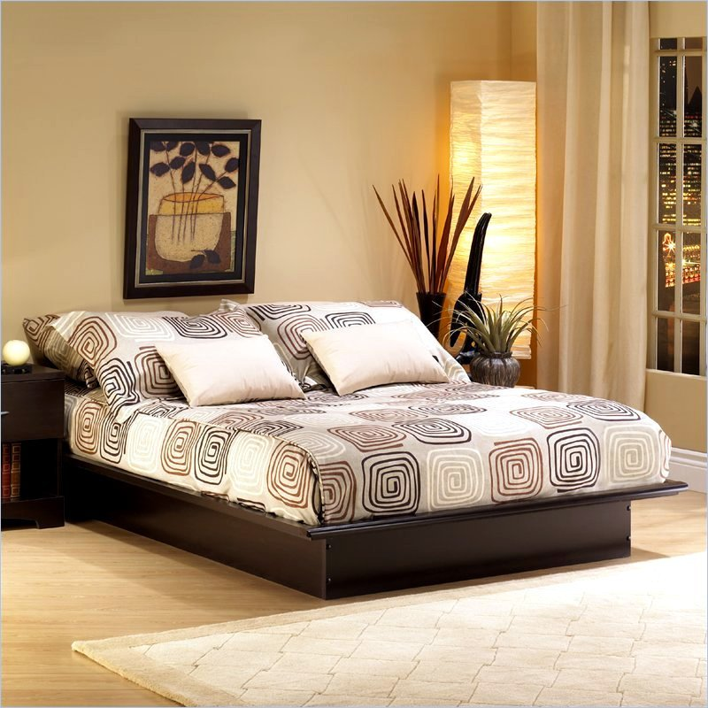 Bed Frames Cheap Full