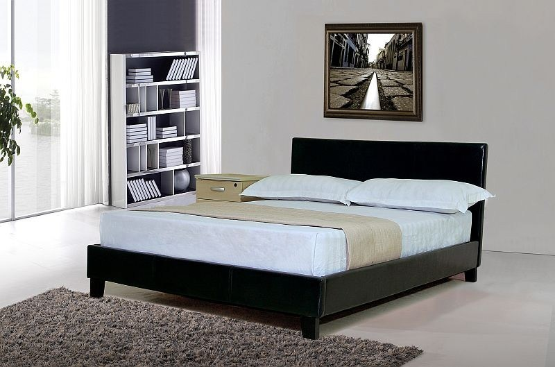 Bed Frames Cheap King Size