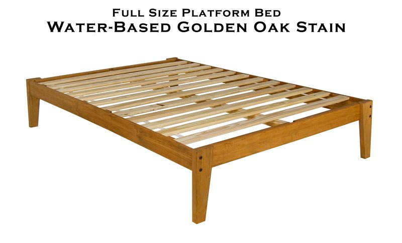 Bed Frames Full Size Wood