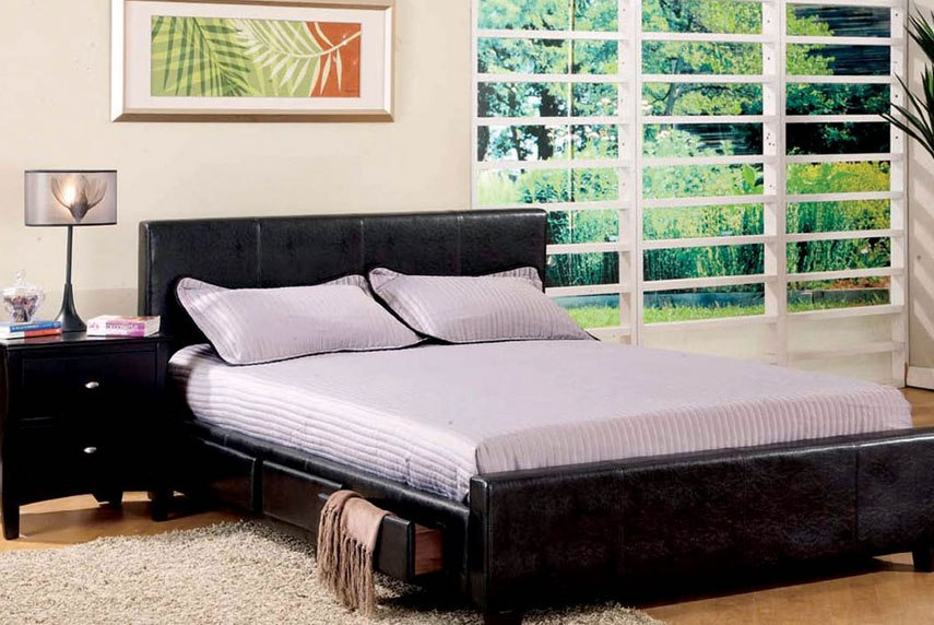 Bed Frames Full Size