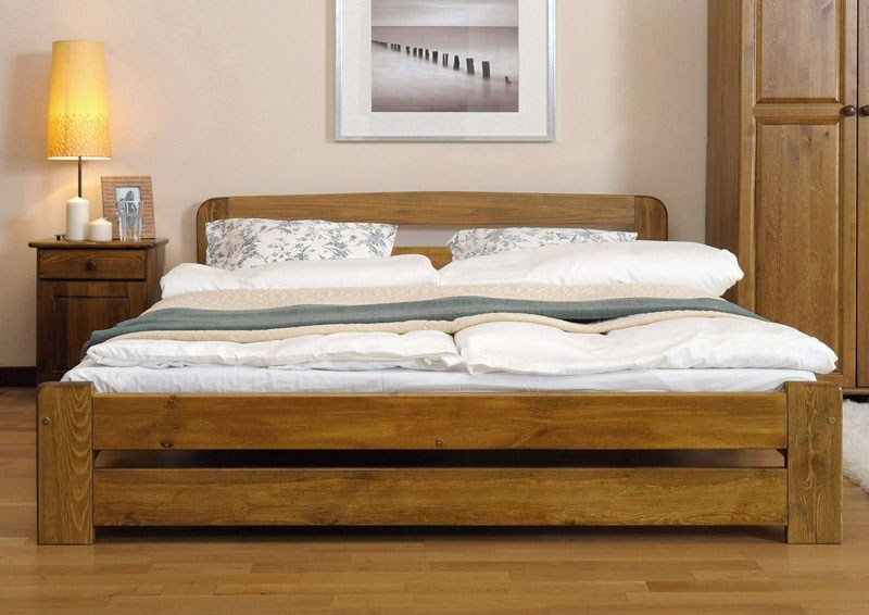 Bed Frames King Size Uk