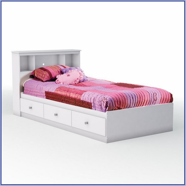 Bed Frames Twin Cheap