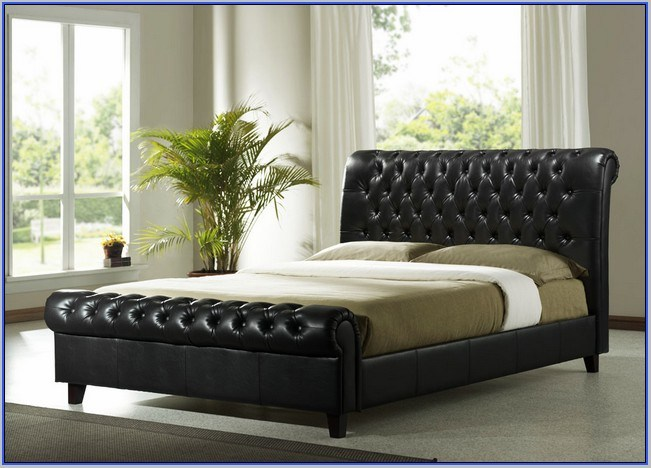 Bed Frames With Headboard And Footboard
