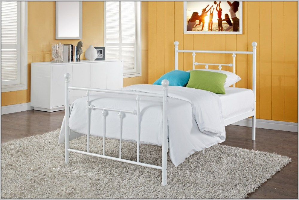 Bed Metal Frame Canada