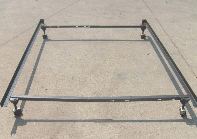 Bed Metal Frame Parts