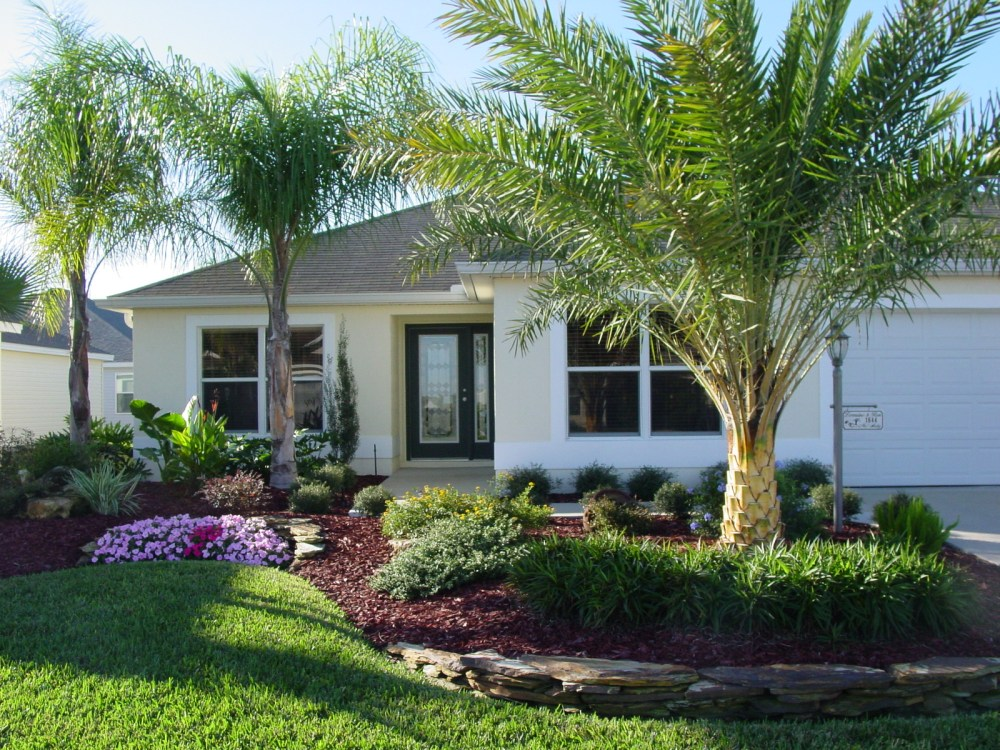Best South Florida Landscaping Ideas