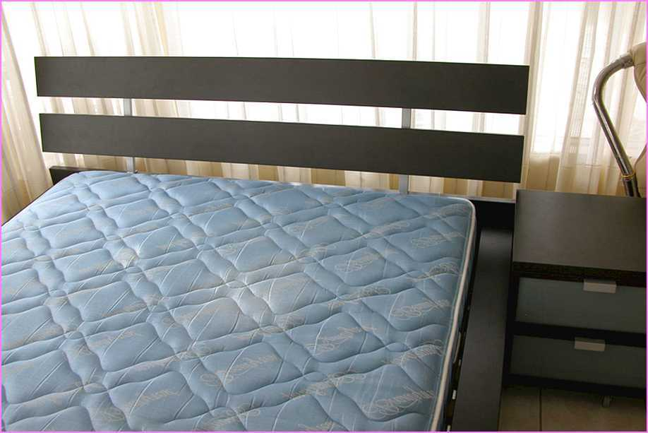 Black Bed Frame Queen Cheap