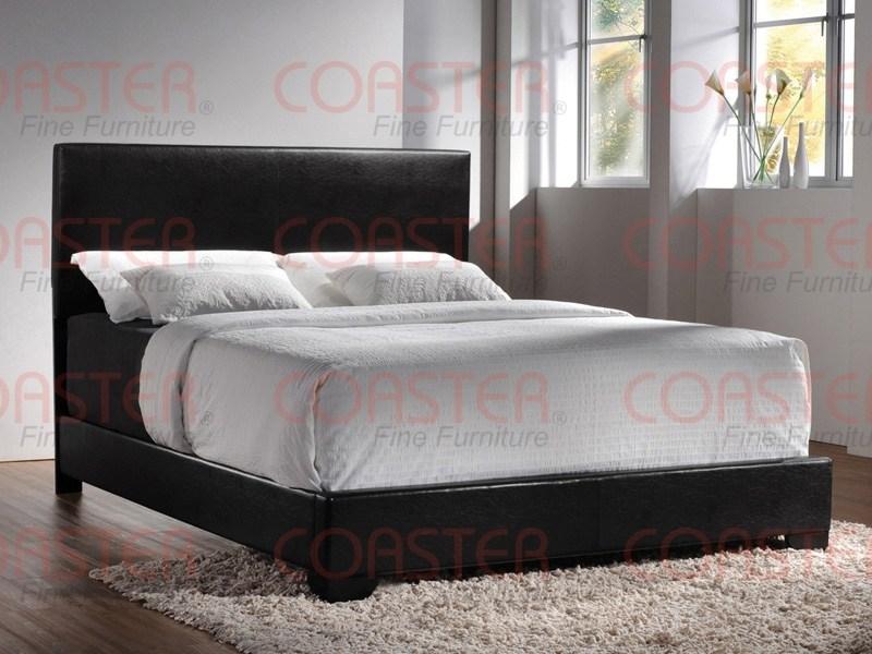 Black Bed Frame Queen