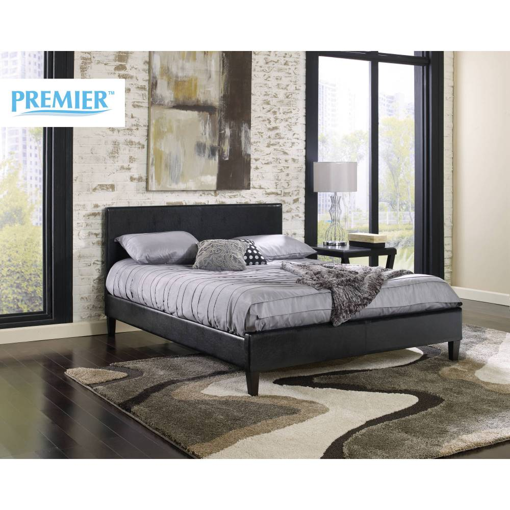 Box Frame Bed Walmart