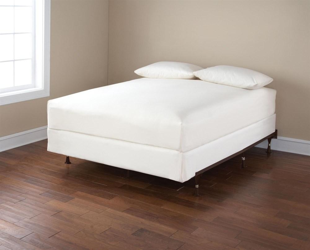 Box Spring Bed Frame Mattress