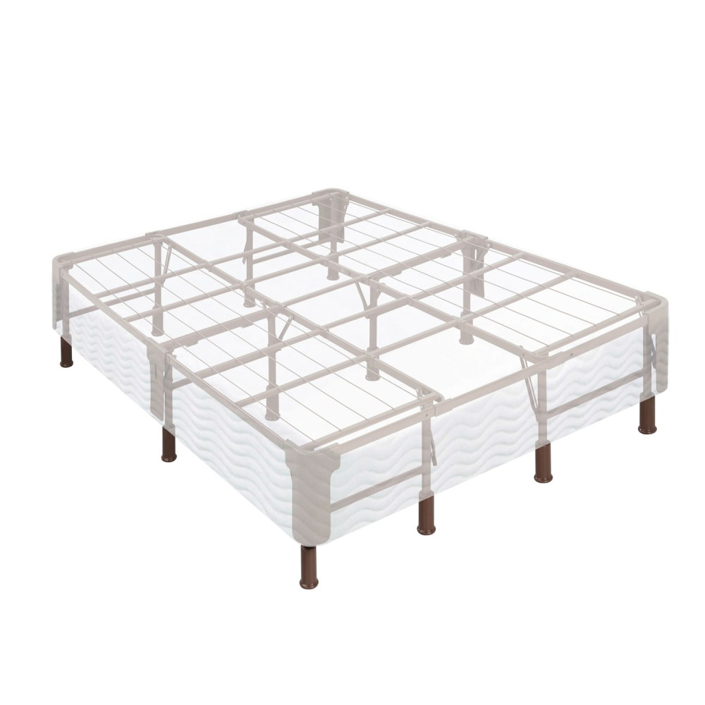 Box Spring Bed Frame