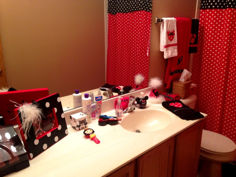 Boy Bathroom Decorating Ideas