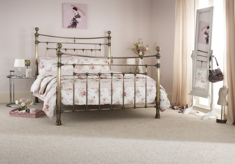 Brass Bed Frame Double