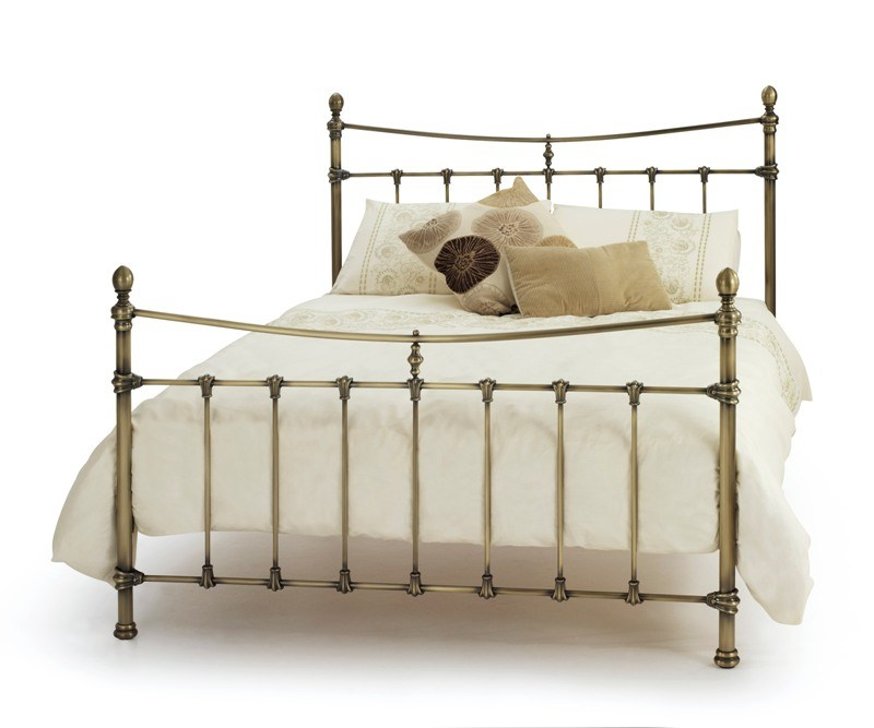 Brass Bed Frames Uk