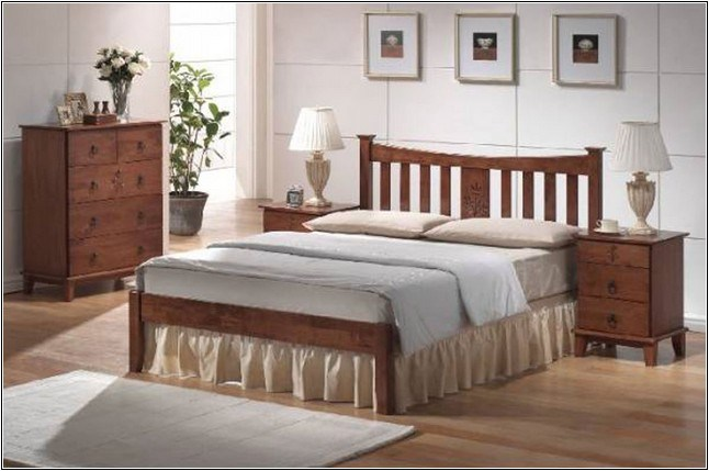 Brimnes Bed Frame With Storage Instructions