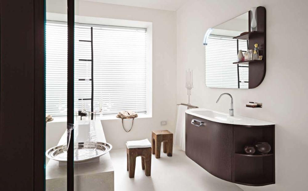 Brown Vanity Bathroom Ideas