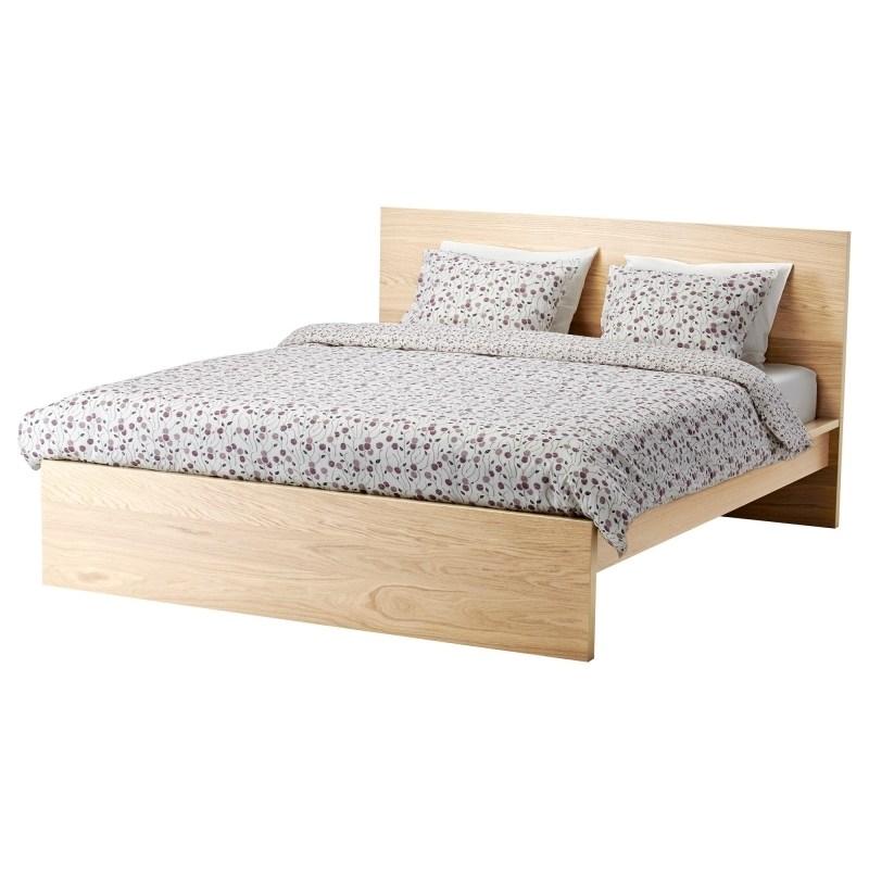 Brusali Bed Frame King