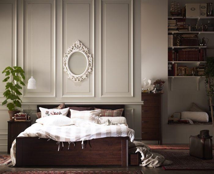 Brusali Bed Frame Review