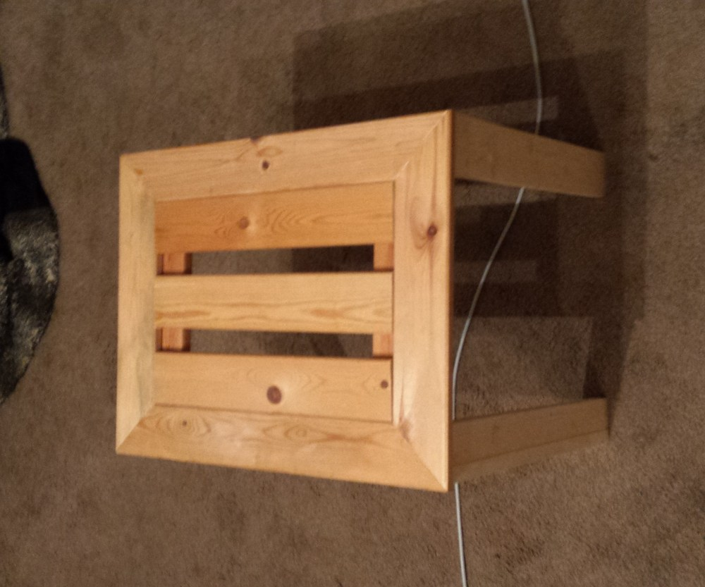Build Your Own Bed Frame Designs