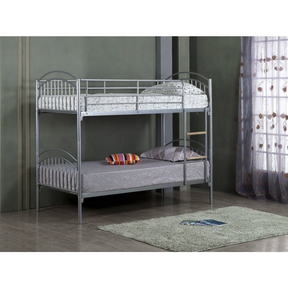 Bunk Bed Frames Uk