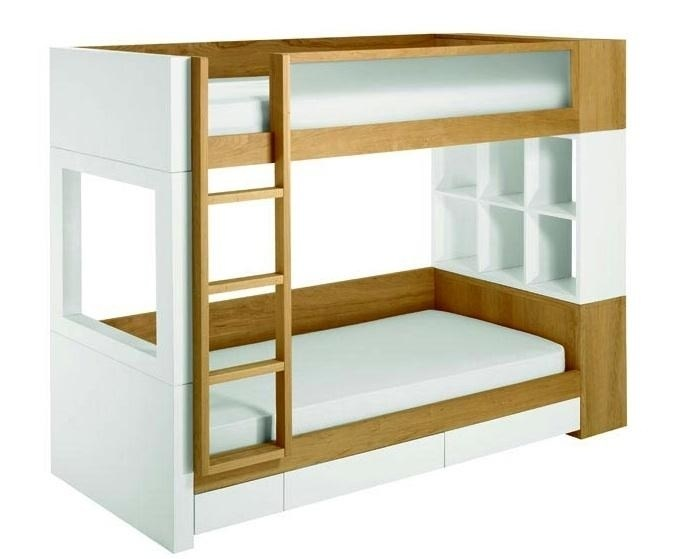Bunk Bed Frames Walmart