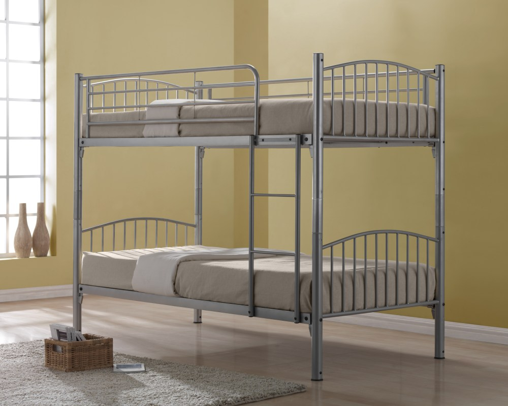 Bunk Bed Frames
