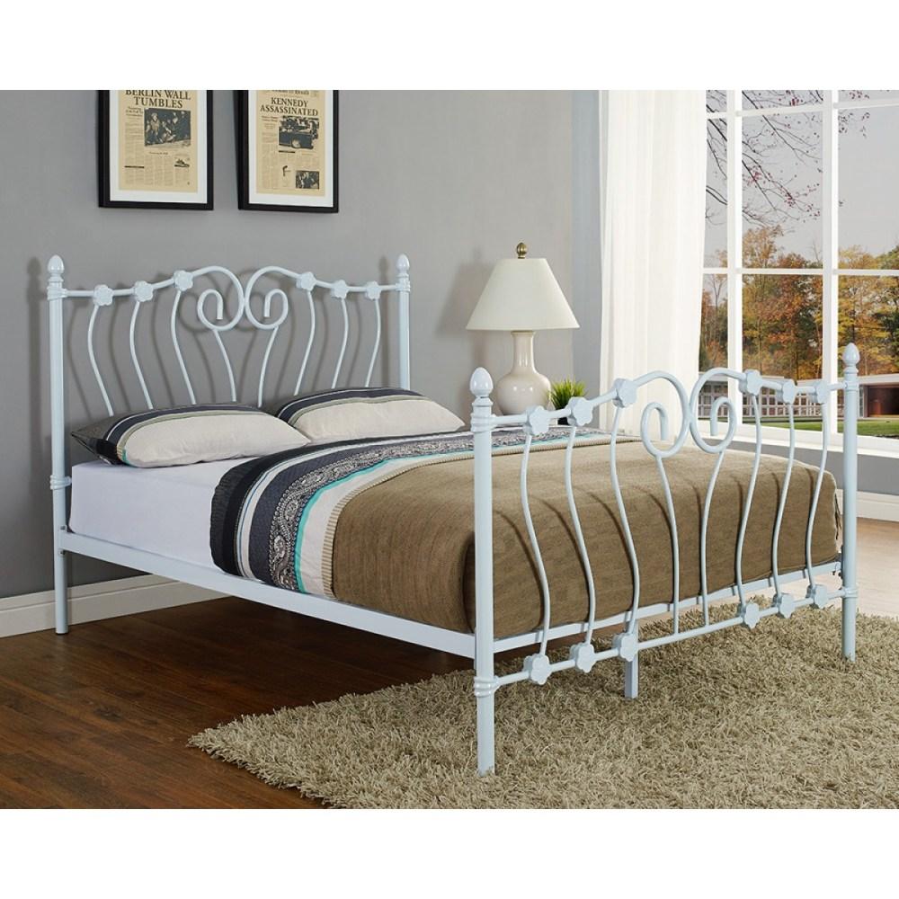 Buy Bed Frame In Store
