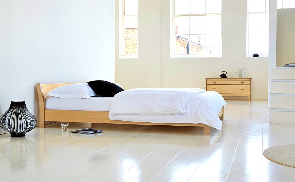 Buy Bed Frame Nyc
