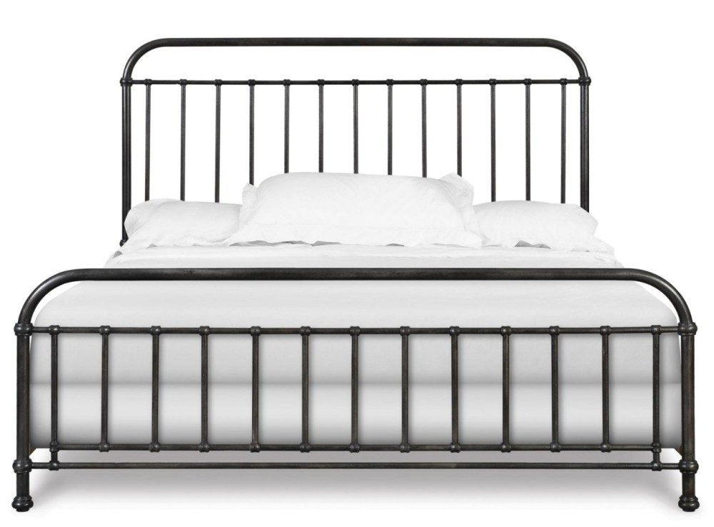 California King Bed Frame Metal