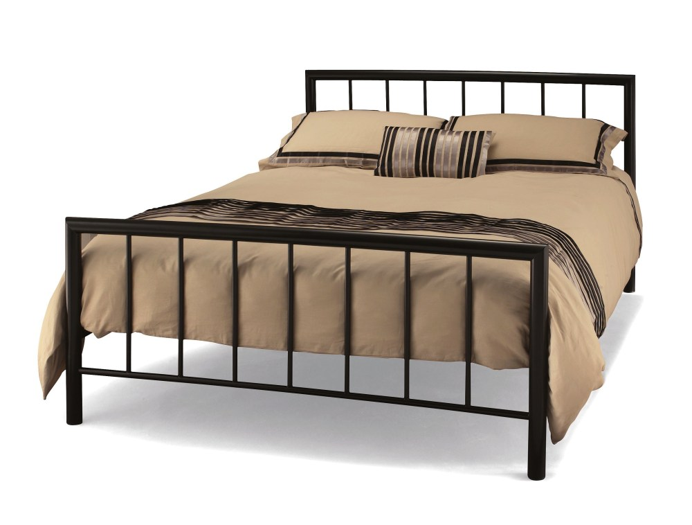 California King Iron Bed Frames