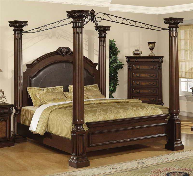 Canopy Bed Frames For Sale