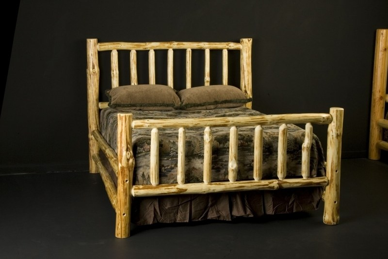 Cedar Bed Frame Kits