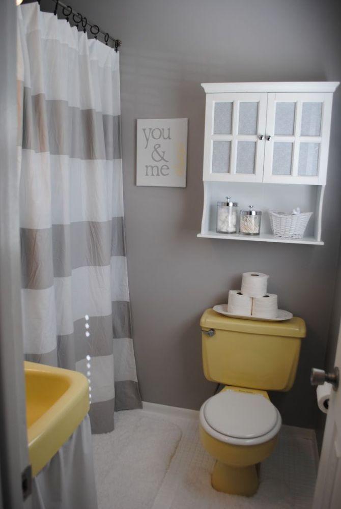 Cheap Bathroom Ideas