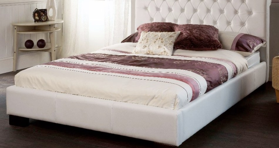 Cheap Bed Frame And Mattress