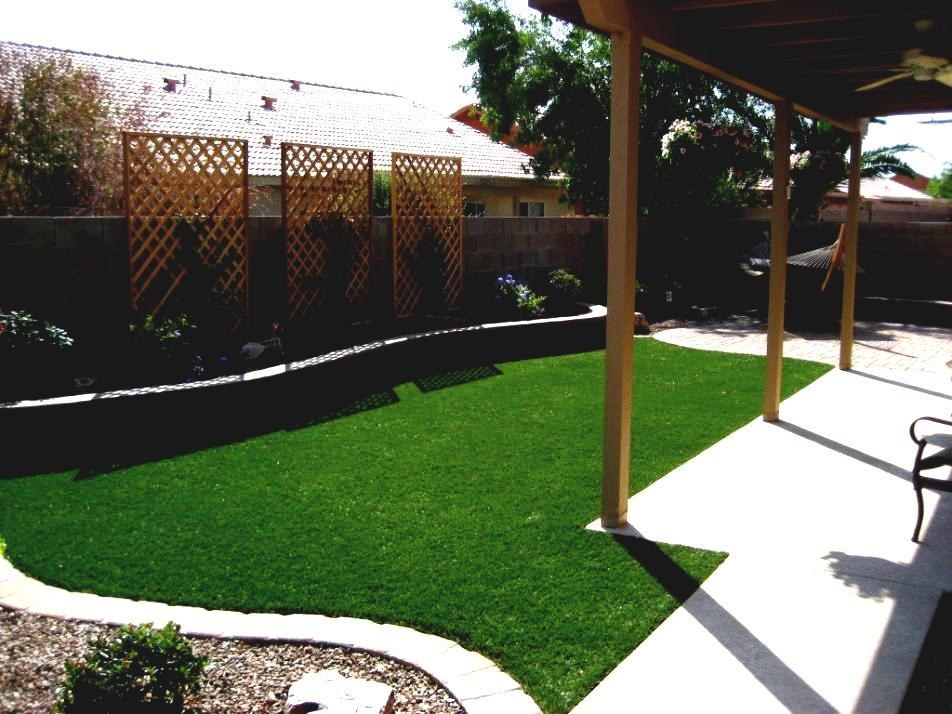 Cheap Diy Backyard Landscaping Ideas