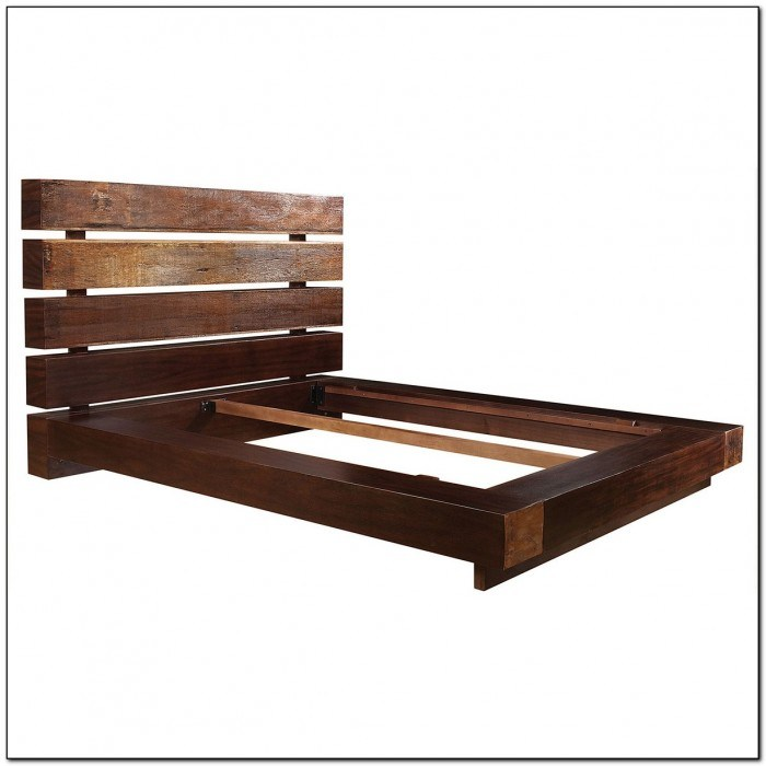 Cheap Diy Bed Frame Ideas