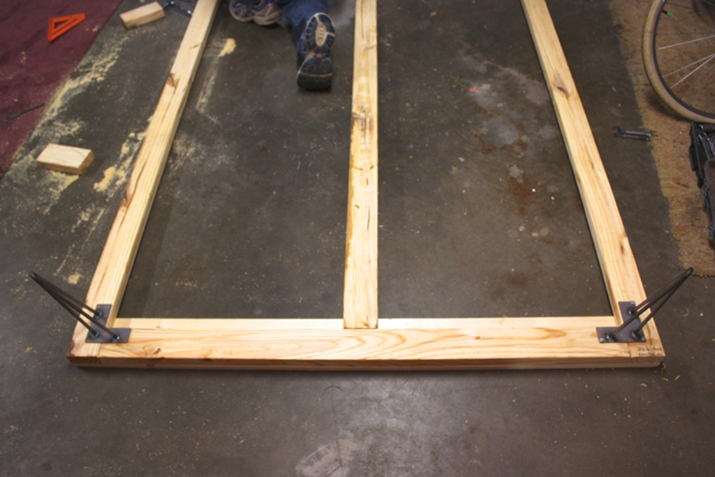 Cheap Diy Platform Bed Frame