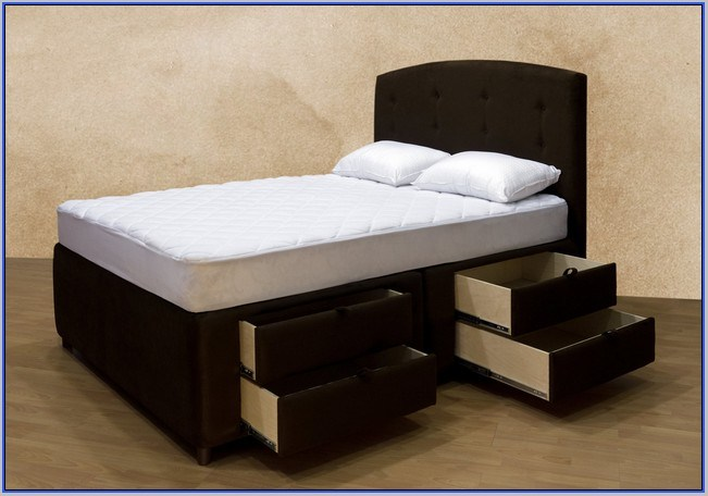 Cheap Full Size Bed Frames