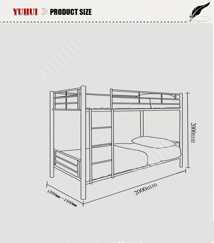 Cheap Full Size Metal Bed Frame